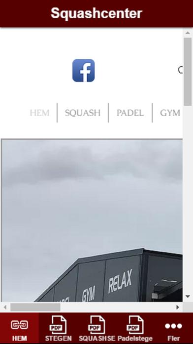 点击获取Squashcenter