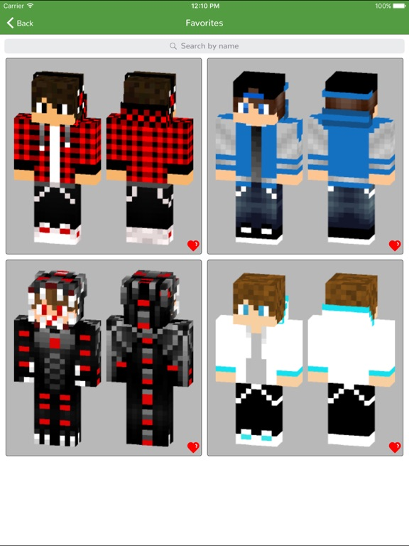 Boy Skins For Minecraft PE Edition App Price Drops - Skin para minecraft pe edition