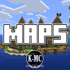 Maps For Minecraft PE Pocket Edition On The App Store - Minecraft spiele pocket edition