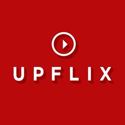 Ícone do app Upflix - Para assinantes da Netflix