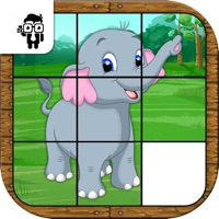 Codes for Animal Slide Puzzle Kids Game Hack