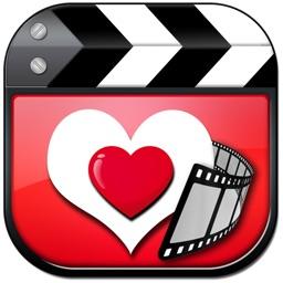 Valentine SlideShow With Music: My Love Pic Slider