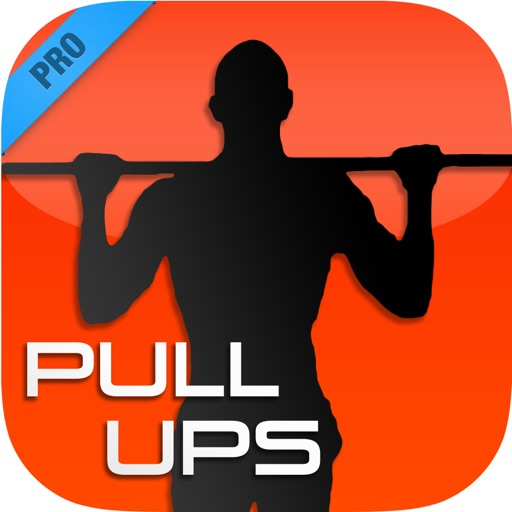 Pull Ups Pro - 0 to 20 pull up challenge workout