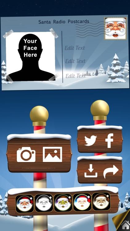 Santa Text screenshot-4