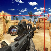 Frontline Army Base - Sniper Fury - App - iOS me