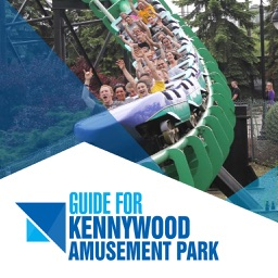 Guide for Kennywood Amusement Park