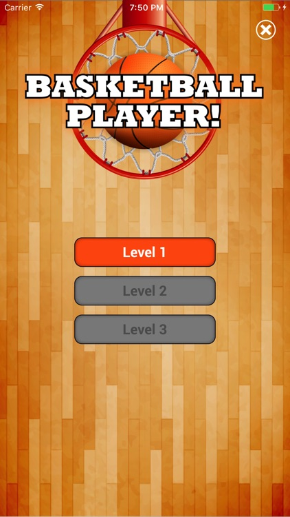 Guess the Basketball Player - NBA Quiz screenshot-4