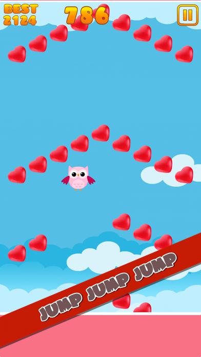 点击获取Cute Owl Jumper Sweet Candy Edition