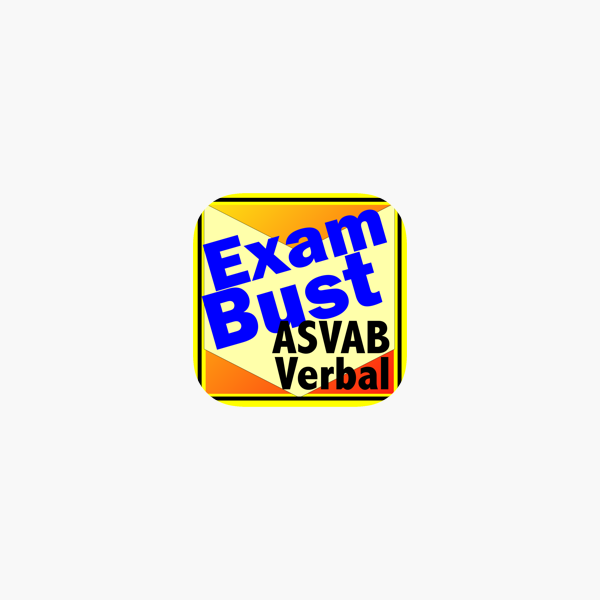 ASVAB Prep Verbal Flashcards Exambusters on the App Store