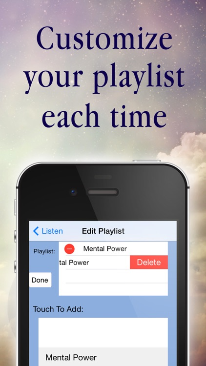 Stop Bad Habits Now - The Sleep Learning System screenshot-3