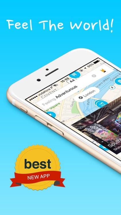 Inviita - Your Smart City Guide