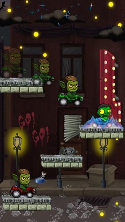 Zombie Race 2 screenshot-4