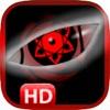 sharingan video editor: Naruto edition