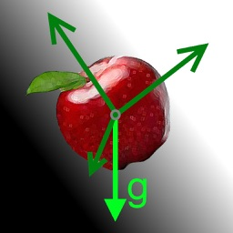 Sir Isaac's Apple