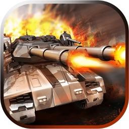 坦克世界 - 热门网游