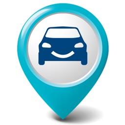 GPS Car Finder