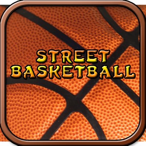Игра Стрит Баскетбол - Город вскрытии Данкер