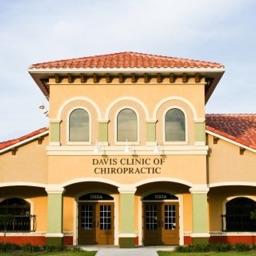 Davis Clinic of Chiropractic
