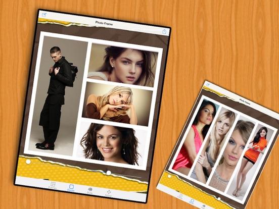 Insta Collage Photo Editor & Pic Frame screenshot 7