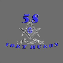 Port Huron Masonic Lodge 58