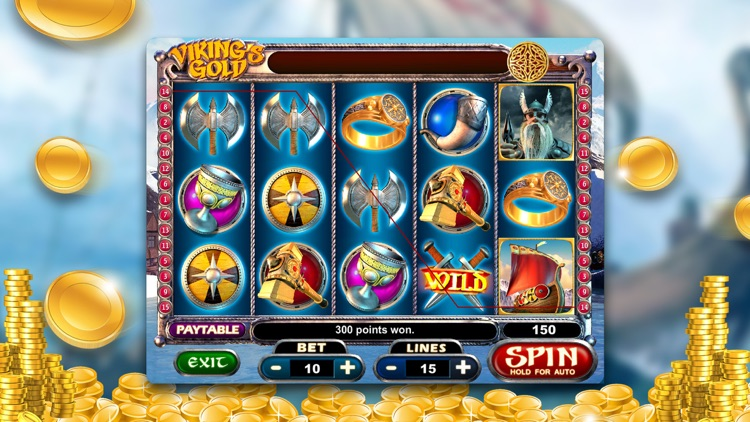 Slots LiveGames - slot machines screenshot-4