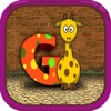 ABC Fun Games For Kids Learning English Vocabulary
