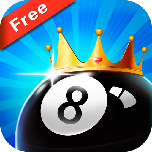 8 Ball Star - Pool Billiards