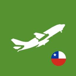 Chile Flight