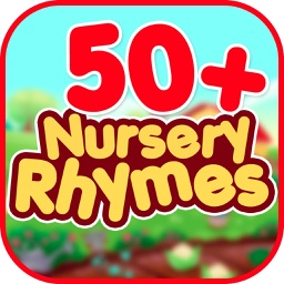 My Favourite Nursery Rhymes For Kids - Free Songs