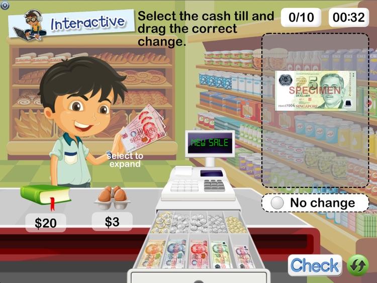 Targeting Maths 2B screenshot-4