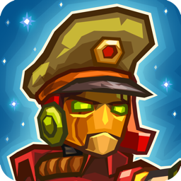Ícone do app SteamWorld Heist