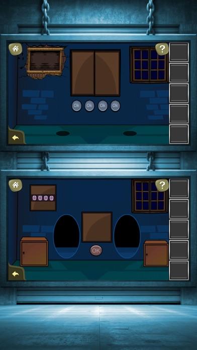脱出げーむ6:謎解き・かわいい・部屋(無料脱獄ゲーム新作)紹介画像2
