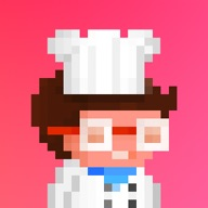 Le Parker: Sous Chef Extraordinaire iOS Icon