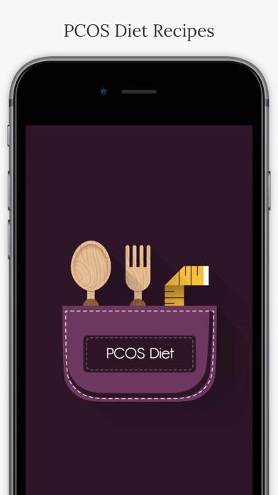 PCOS Dietのおすすめ画像1