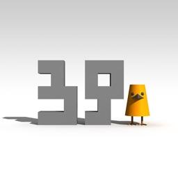 """Escape Game """"Mr.3939"""""""