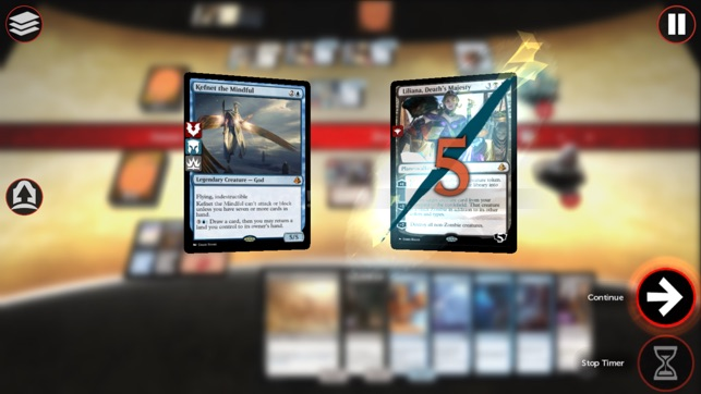Magic Duels on the App Store