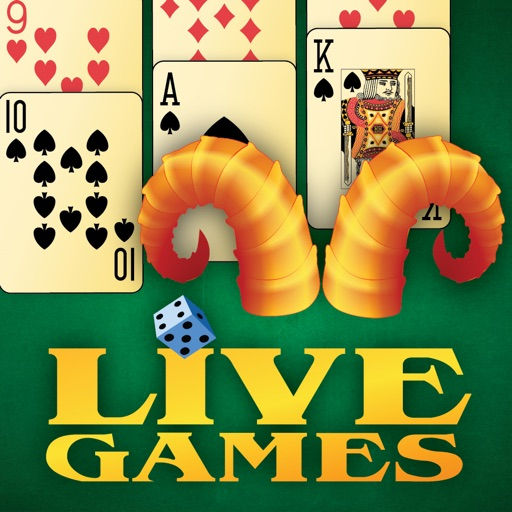 Бура LiveGames