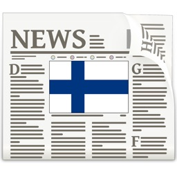 Finland News in English Today & Finnish Radio