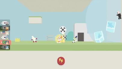 Cosmo Race screenshot four