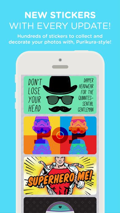 Selfie Cam App: Take PERFECT selfies every time! screenshot