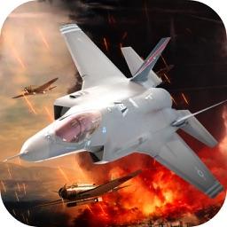 Jet F21 Air Simulation