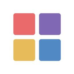 4Color - Logic Puzzle Game