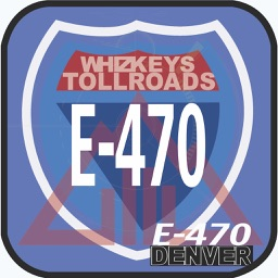 Denver E-470 Toll Road 2017
