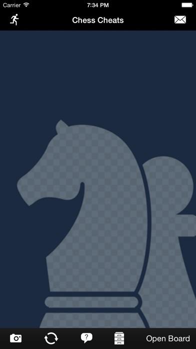 Chess Cheats (Original) Скриншоты6
