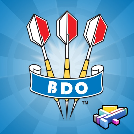 Bulls i World Darts : BDO 2017