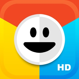Magic Mood HD - My Personal Mood Diary & Tracker