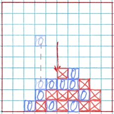 Activities of Gravity Tic Tac Toe Color