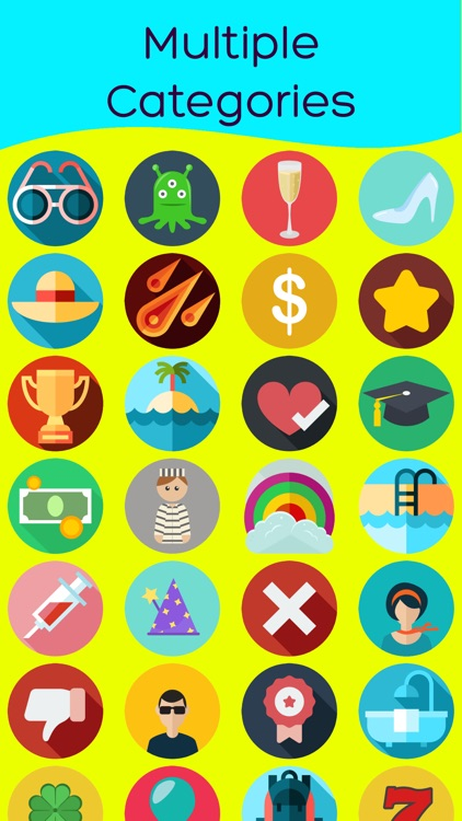 Round Hundred Stickers screenshot-4