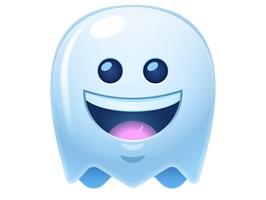 Ghost Emojis Free