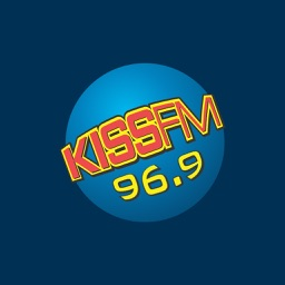 96.9 KISS FM - Pop Music Radio - Amarillo (KXSS)